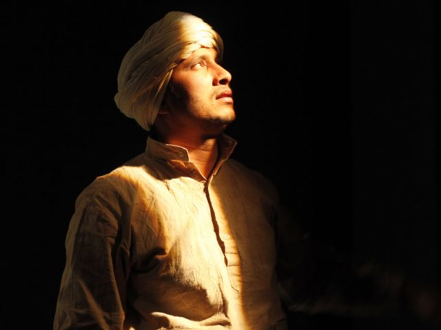 Khagendra Lamichhane Play